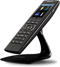 slideset products crestron remote 1