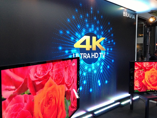 4K: The good, the bad, and the ugly