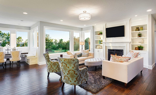 5 Ways Lighting and Shading Control Can Enhance Your Home