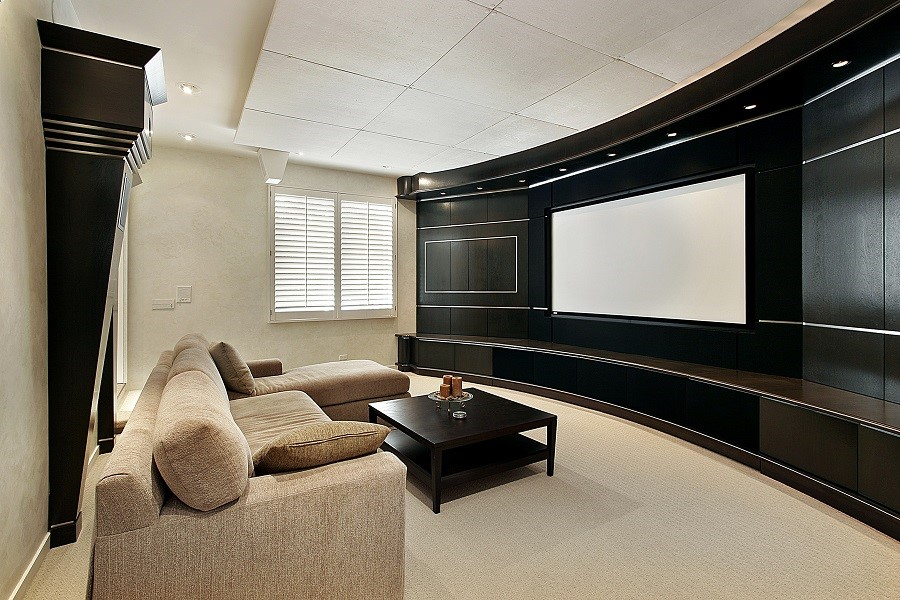 Home Theater vs. Media Room: What You Need to Know